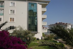 Olive City Apartment for Sale in Alanya  IDEAL