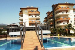 Seaview Apartments for Sale in Alanya  IDEAL