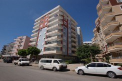 Resale Apartment in Tosmur Alanya  IDEAL