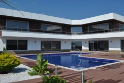 Ideal Luxury villa for Sale in Alanya  IDEAL
