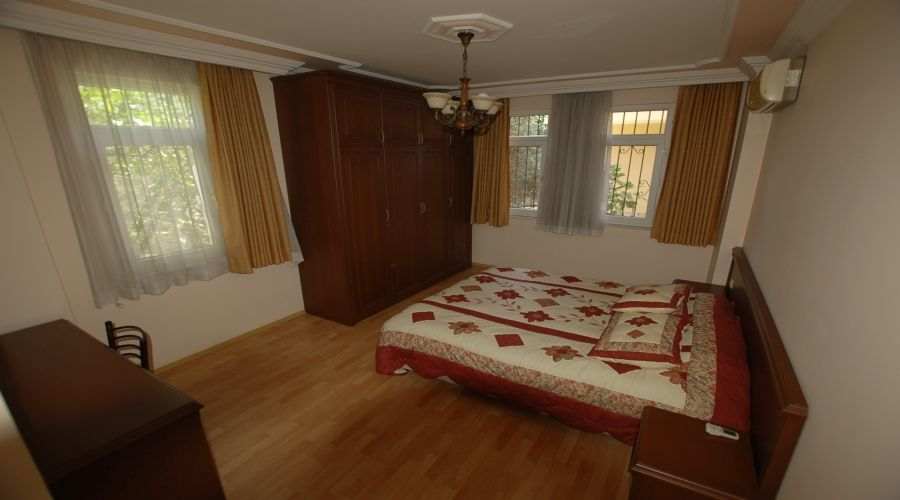 Beach Apartment for Sale in Alanya  IDEAL