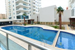 Mahmutlar Alanya Apartment For Sale