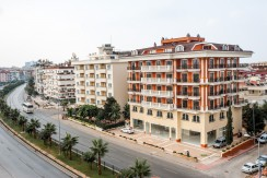 Luxury Apartments in Alanya