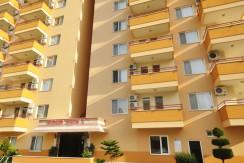 Mahmutlar Gold Sun 1 Apartment For Sale