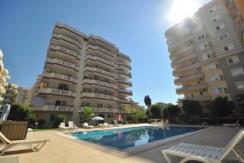 Mahmutlar Alanya Cebeci 6 Apartment For Sale