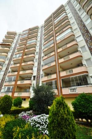 Mahmutlar Cebeci 4 Apartment for Sale
