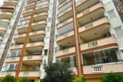 Alanya Mahmutlar Apartment