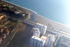 Alanya Tosmur Vip Complex Apartment For Sale