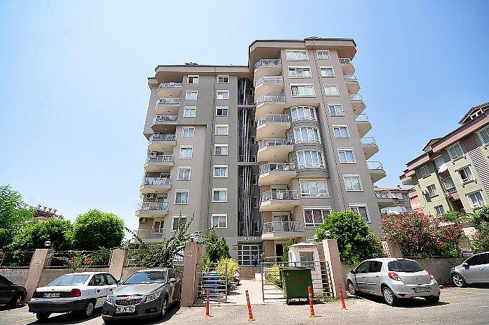Asta Residence, Alanya Homelet
