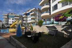 Blue Bay, Alanya Centre 2base