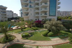 Olive City Resale Apartment in Alanya  # 2649 ideal