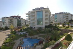 Olive City Apartment for Sale in Alanya  # 2603 ideal