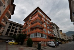 Ulker Apartment Centrum, Alanya Centre 2base