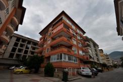 Ulker Apartment Centrum, Alanya Centre 2base