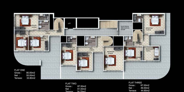 آپارتمان-آلانیا-برای-فروش (43)
