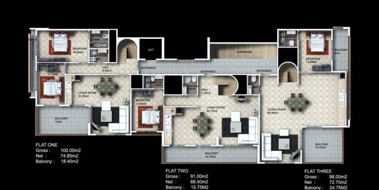 آپارتمان-آلانیا-برای-فروش (44)