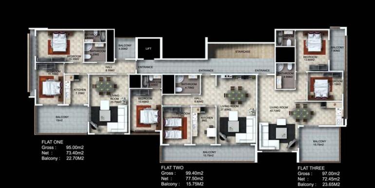 آپارتمان-آلانیا-برای-فروش (45)