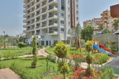 New Project In Avsallar Alanya Orıon City VI 1079 Trust