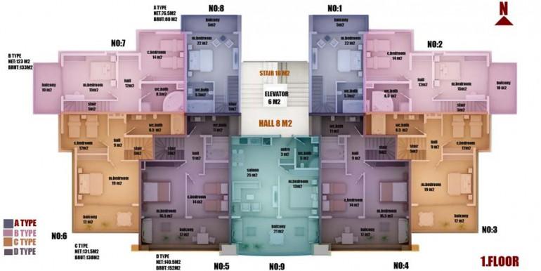 آپارتمان-برای-فروش-در-آلانیا-اوبا (35)