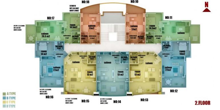 آپارتمان-برای-فروش-در-آلانیا-اوبا (36)