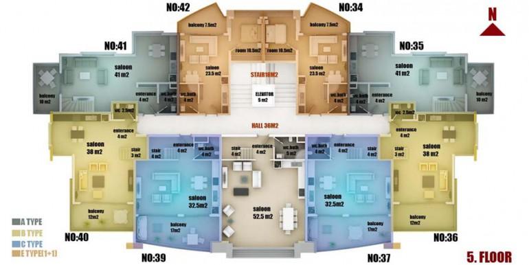 آپارتمان-برای-فروش-در-آلانیا-اوبا (38)