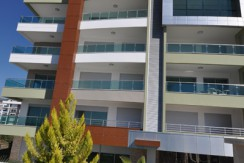 Moda Apartments, Alanya Kestel 2base