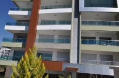 Moda Apartments, Alanya Kestel 2base