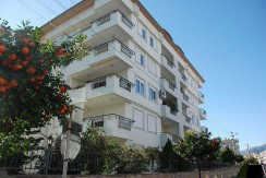 Oba Arıcı apartment, Oba Homelet