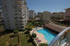 Orange Garden Resale Apartment in Alanya  # 2637 ideal