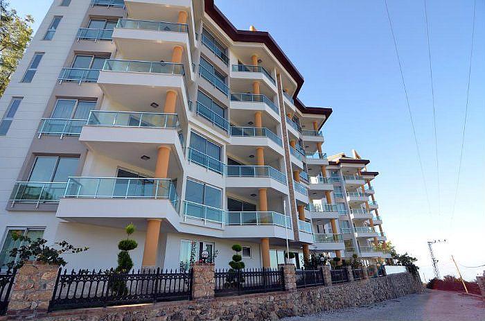 Alpaslan Residence , Kargicak Homelet