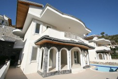 White house, Alanya Homelet