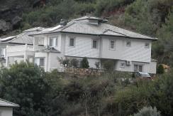 Alanya Tepe Hause, Alanya Homelet