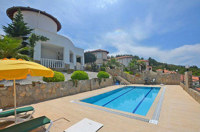 Sun Villa , Kargicak Homelet