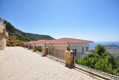 Panorama villas, Alanya Homelet