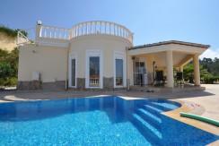 Gold Villa, Alanya Kargicak 2base