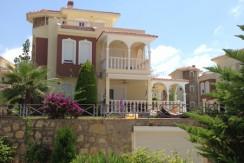 Ottoman Villa DS, Alanya Avsallar 2base