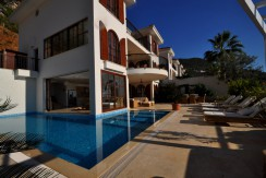 Sunset Ridge No. 1, Villa A, Alanya North 2base
