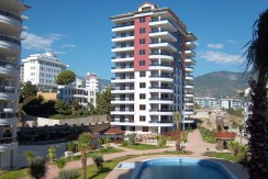 Castle City, Alanya Cikcilli 2base