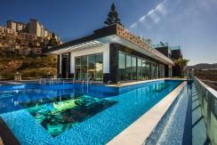 Deluxia Premium Villa Kargicak 2base
