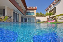 Queens Garden Villaları, Alanya North 2base