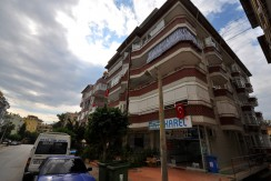 Cinar Dublex Centrum, Alanya Centre 2base