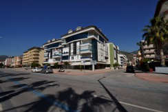 Diamond penthouse, Alanya Centre 2BASE