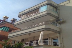 Cleopatra Beach Apartment in Alanya  # 2733 ideal