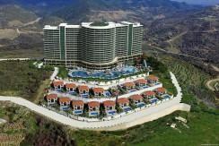 RİVİERA IMPERİAL DELUXE HOTEL, Kargıcak Homelet