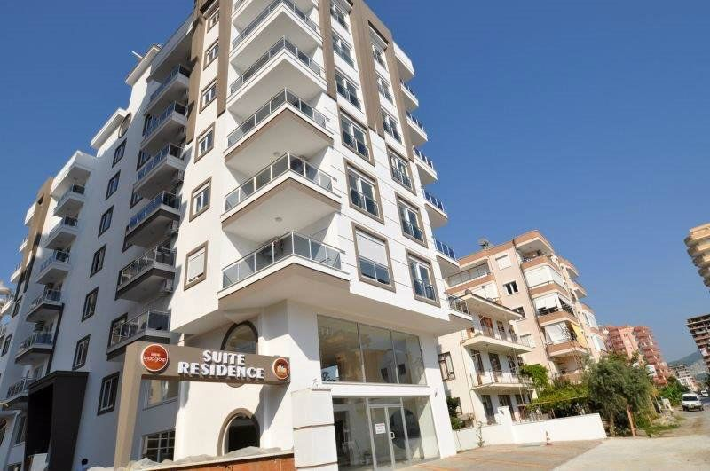 Suite Residence 1+1 Apartments 1076 Trust