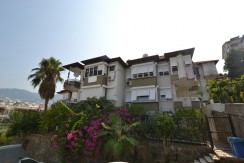 Ugur Apartment Castle, Alanya Castle