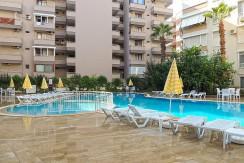 Mavi Ay Apartments, Mahmutlar
