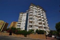 Dim River apartement-New Price-, Alanya Tosmur