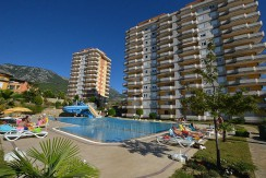 Holiday Village, Mahmutlar Homelet