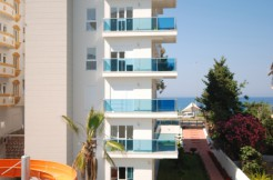 Kestel Beach Residence Apartments, Alanya Kestel